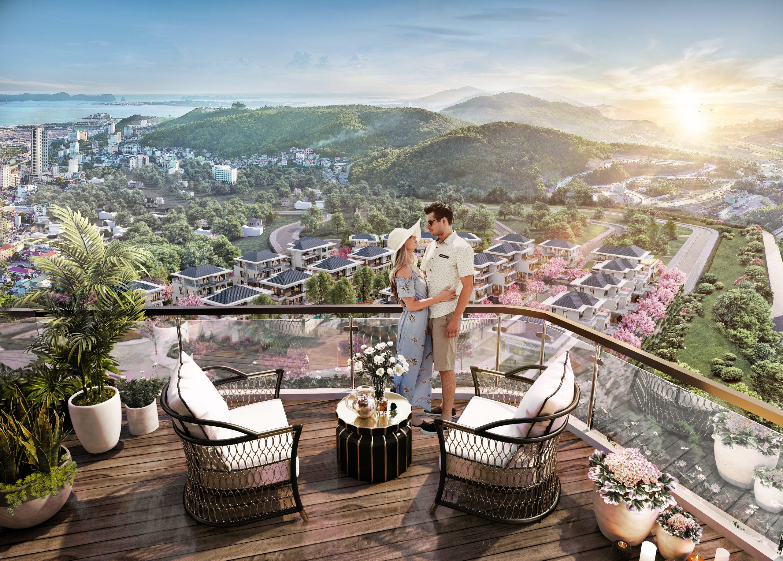 MGallery Residences Ha Long Bay – Khu tổ hợp nghỉ dưỡng đẳng cấp bên bờ Vịnh Hạ Long