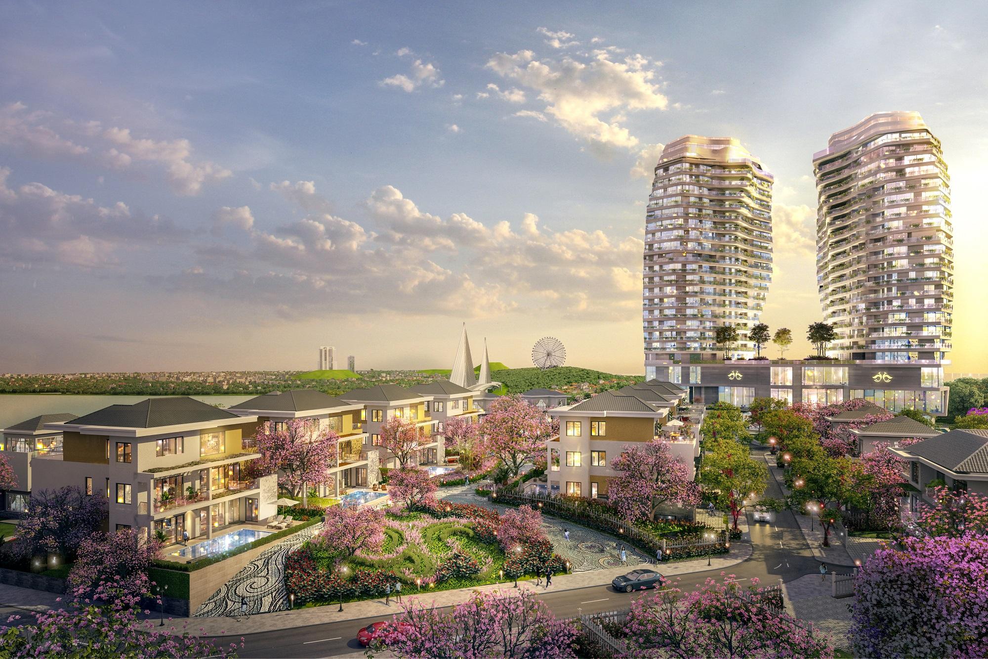Sắp ra mắt căn hộ MGallery đầu tiên tại Việt Nam